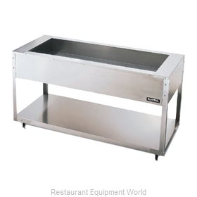 Vollrath 38014 Serving Counter, Cold Food