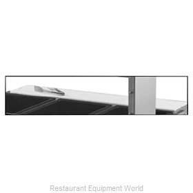 Vollrath 38073 Cutting Board, Equipment-Mounted