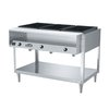 Vollrath 38104 Serving Counter, Hot Food, Electric