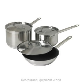 Vollrath 3820 Induction Pot Pan Set