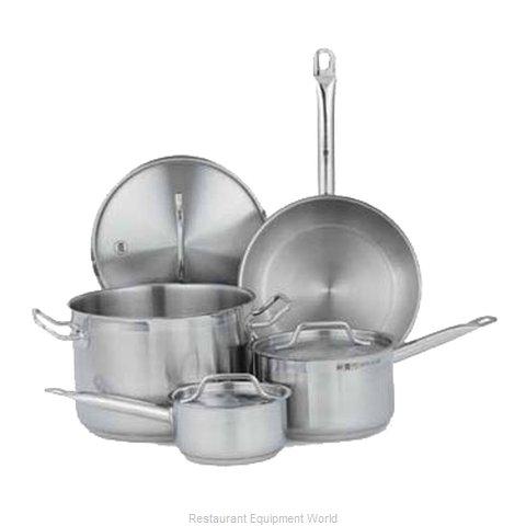 Vollrath 3822 Induction Pot Pan Set