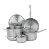 Vollrath 3822 Induction Pot Pan Set