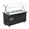 Vollrath 387112 Serving Counter, Hot Food, Electric