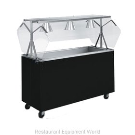 Vollrath 38713 Serving Counter, Cold Food