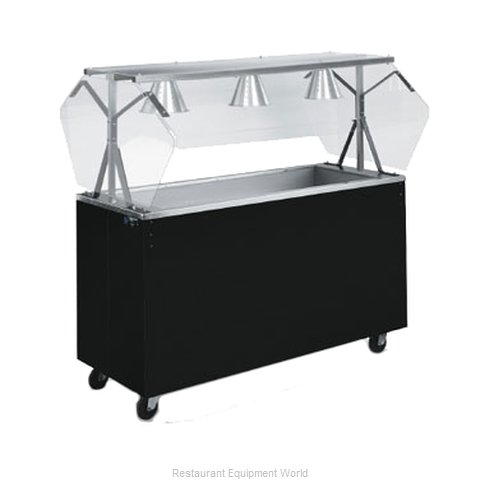 Vollrath 3871660 Serving Counter, Cold Food