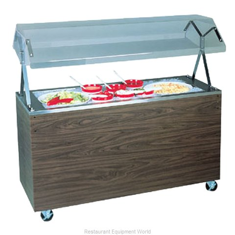 Vollrath 38733 Serving Counter, Cold Food