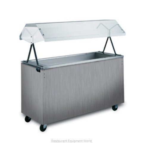 Vollrath 3873446 Vollrath Non-Refrigerated Cold Pan - 46L