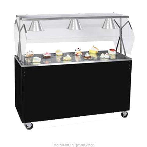 Vollrath 38735 Serving Counter, Cold Food