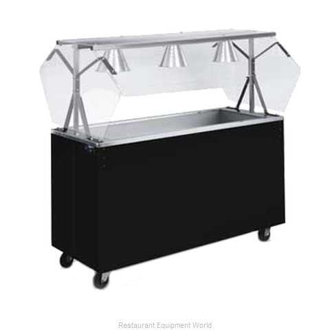 Vollrath 3873660 Serving Counter, Cold Food