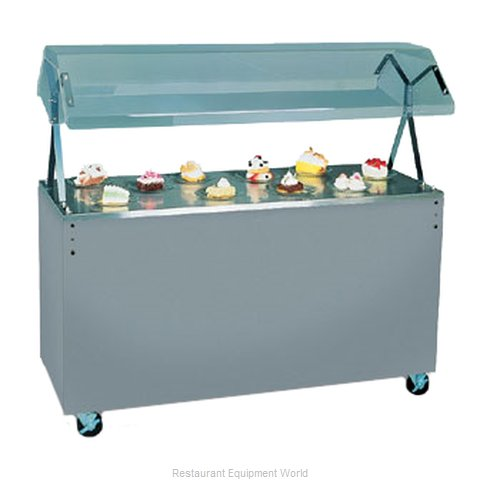 Vollrath 38766 Serving Counter, Utility