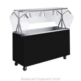 Vollrath 38775 Serving Counter, Cold Food