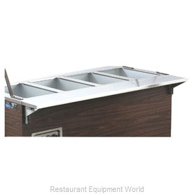 Vollrath 38992 Plate Rest