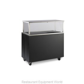 Vollrath 39734 Serving Counter, Cold Food