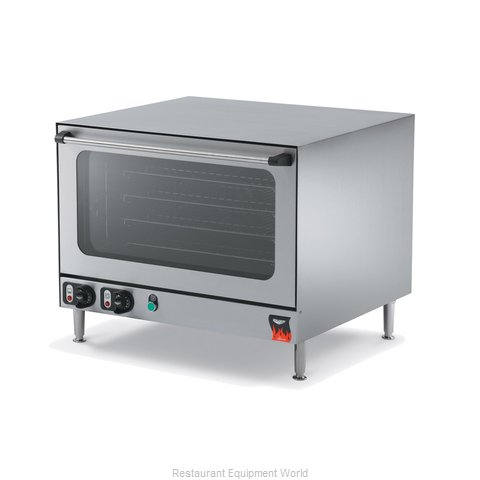 Vollrath 40702 Convection Oven, Electric