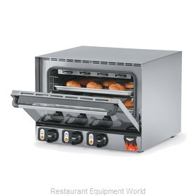 Vollrath 40703 Convection Oven, Electric