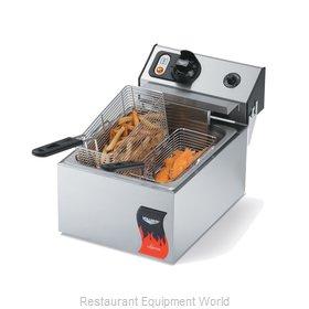 Vollrath 40706 Fryer, Electric, Countertop, Full Pot