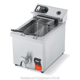 Vollrath 40709-C Fryer, Electric, Countertop, Full Pot
