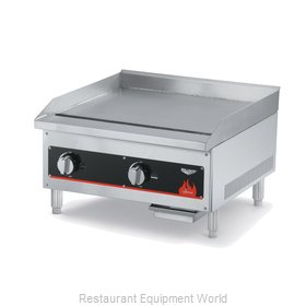 Vollrath 40718 Flat Top Griddle