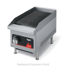Vollrath 40728 Charbroiler
