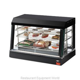 Vollrath 40733 Display Case, Hot Food, Countertop