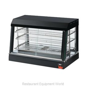 Vollrath 40735 Display Case, Hot Food, Countertop