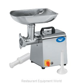 Vollrath 40743 Meat Grinder, Electric