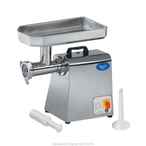 Vollrath 40744 Meat Grinder (Magnified)
