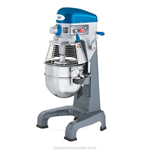 Vollrath 40758 Mixer, Planetary (Magnified)