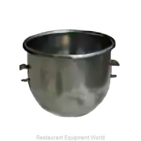 Vollrath 40765 Stainless Steel Bowl