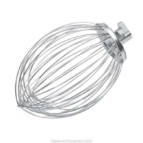 Vollrath 40774 Wire Whip (Magnified)