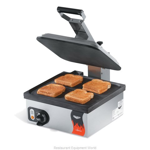 Vollrath 40792 Sandwich / Panini Grill (Magnified)