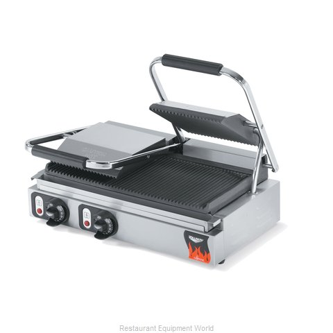 Vollrath 40795 Sandwich / Panini Grill (Magnified)