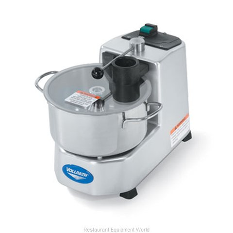 Vollrath 40826 Commercial Food Processor