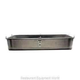 Vollrath 448212 Strapped Roast Pan
