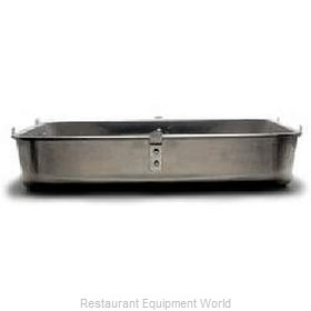 Vollrath 68362 Strapped Roast Pan