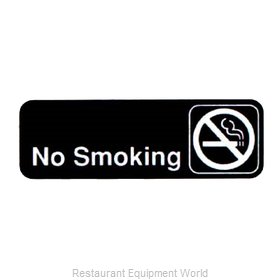 Vollrath 4513 Sign, Compliance