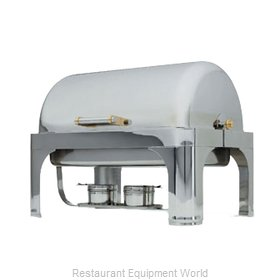 Vollrath 46080 New York, New York Chafer - 9 Qt. 2-1/2