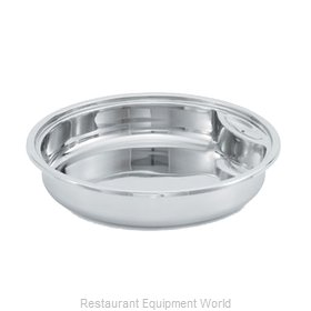 Vollrath 46131 Chafing Dish Pan