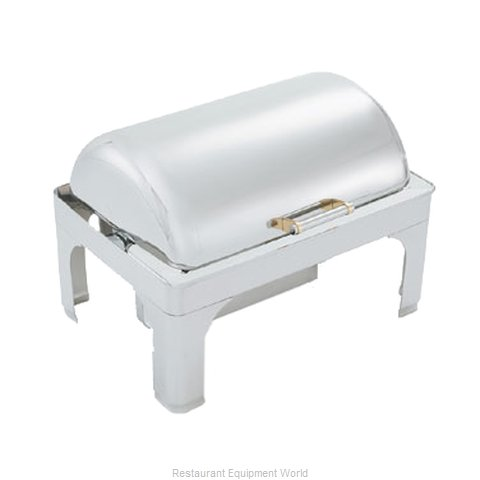 Vollrath 46255 New York, New York Chafer - 9 Qt., 25 (Magnified)