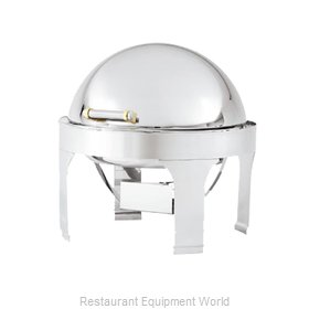 Vollrath 46265 New York, New York Chafer - 6 Qt., 19