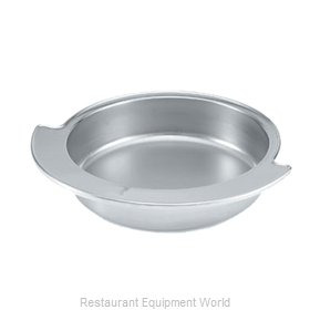 Vollrath 46269 Chafing Dish Pan