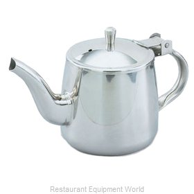Vollrath 46310 Coffee Pot/Teapot, Metal