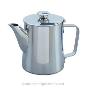 Vollrath 46314 Coffee Pot/Teapot, Metal