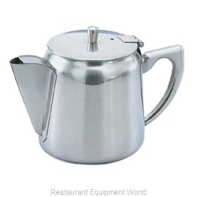 Vollrath 46370 Coffee Pot/Teapot, Metal