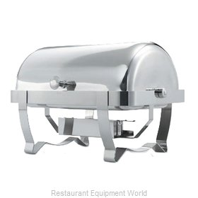 Vollrath 46520 Chafer - Orion And Windway - 9 Qt. (8.6L), Incl. Water
