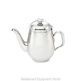 Vollrath 46593 Coffee Pot/Teapot, Metal