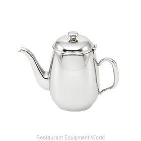 Vollrath 46594 Coffee Pot/Teapot, Metal