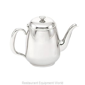 Vollrath 46595 Coffee Pot/Teapot, Metal