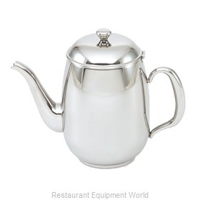 Vollrath 46596 Coffee Pot/Teapot, Metal