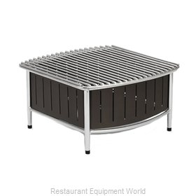 Vollrath 4667475 Grill Stove, Tabletop